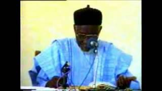 getlinkyoutube.com-Hakkokin Ma'aurata-Sheikh Muhammad Abba Aji