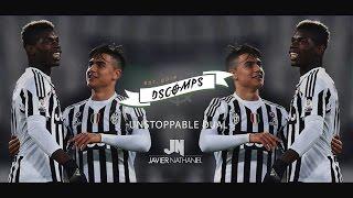 getlinkyoutube.com-Paulo Dybala & Paul Pogba ● Unstoppable Duo ● Skills & Goals 15/2016