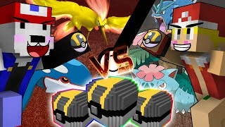 getlinkyoutube.com-전설의 포켓몬의 행진?! 마인크래프트 픽셀몬(포켓몬) 럭키 헝거게임 : Minecraft Pixelmon(Pokemon) Lucky Hunger Game[종2나라 TV]