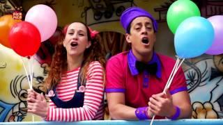 getlinkyoutube.com-Pica-Pica - Bailando (Avance) DVD 2