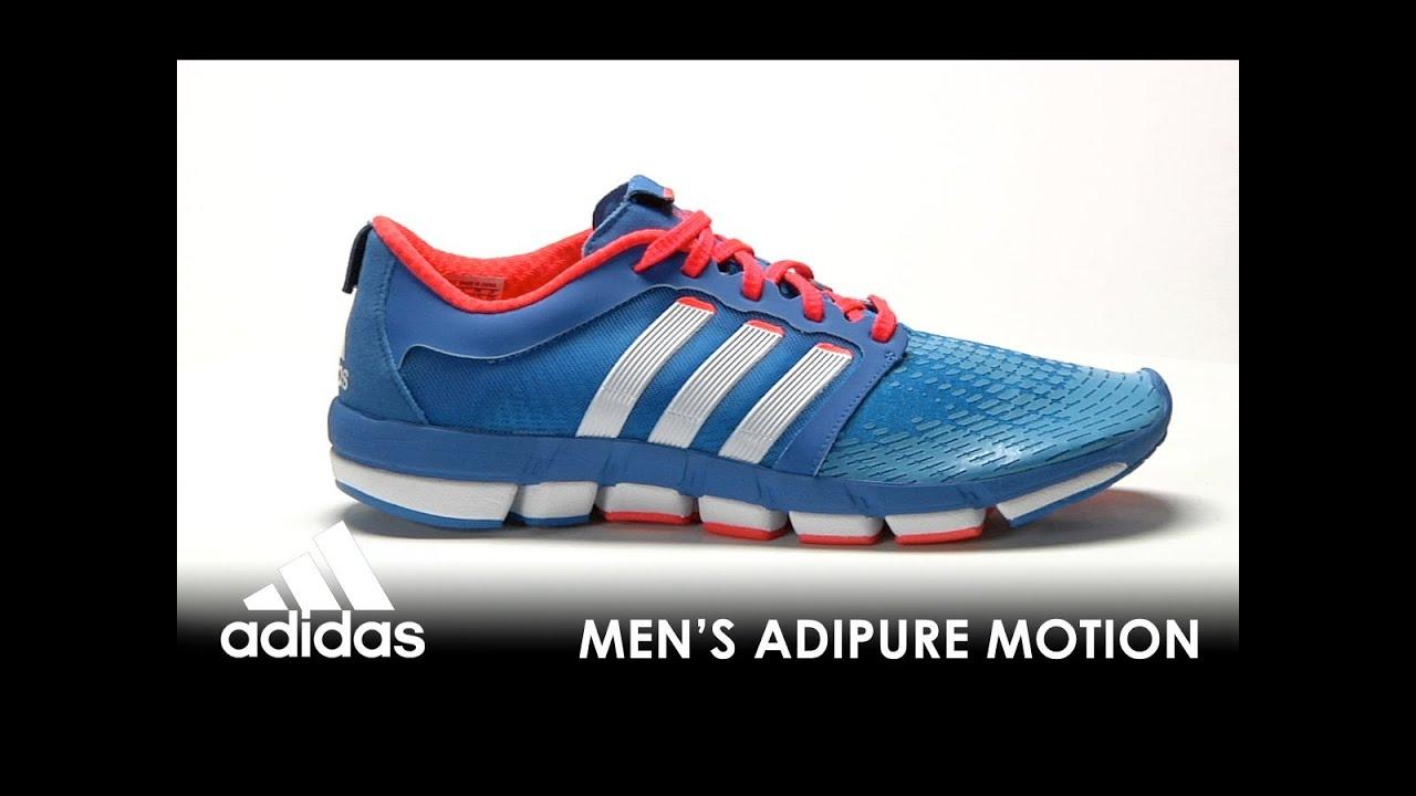Adipure Motion - vägen till naturlig löpning? -Jesper Lövkvist