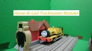 getlinkyoutube.com-Home At Last Trackmaster Remake