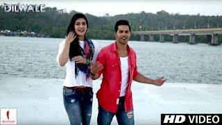 getlinkyoutube.com-Kriti Bachchan and One More Dhawan| Dilwale | Kriti Sanon, Varun Dhawan