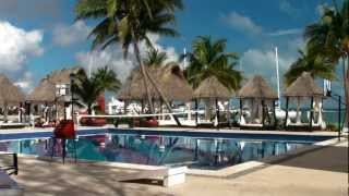 getlinkyoutube.com-Temptation Resort Spa, Cancun, Mexico 2012 ****