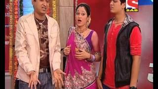 Taarak Mehta Ka Ooltah Chashmah - तारक मेहता - Episode 1552 - 28th November 2014