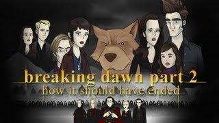 flushyoutube.com-How Twilight: Breaking Dawn - Part 2 Should Have Ended