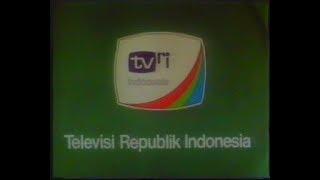TVRI Jadul  Tahun 1980 (Dunia Dalam Berita, Tinjuan Acara, Aneka Ria Safari)