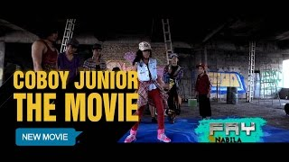 Coboy Junior The Movie - Fay & The Crew In Dance Action