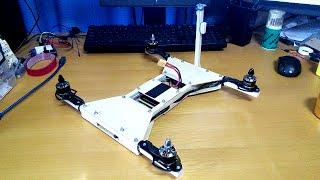 getlinkyoutube.com-Another quadcopter (DIY with ATmega2560)