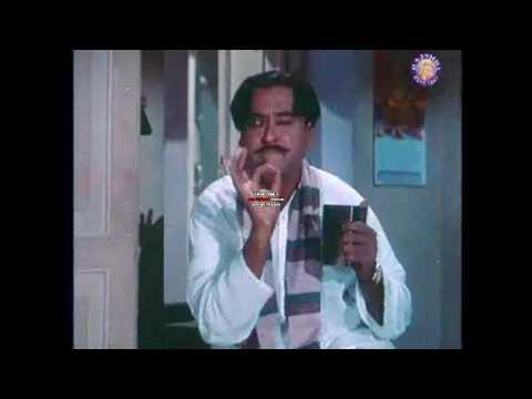 Mere Samne Wali Khidki Mein by RajD