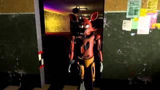 getlinkyoutube.com-[SFM] FNAF - Foxy Encounters Mangle