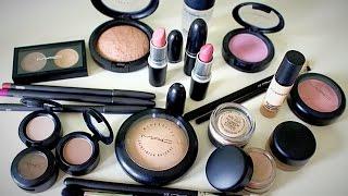 getlinkyoutube.com-MAC Cosmetics | What Should You Buy?