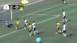 Mbabane Highlanders FC v Malanti Chiefs FC - MTN PLS Highlights