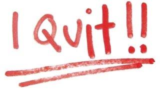 getlinkyoutube.com-I Quit
