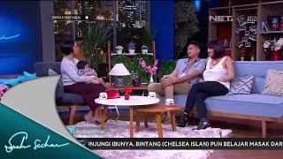 getlinkyoutube.com-Ryan Delon dan Sharena Gunawan akui tidak pernah ribut selama menikah