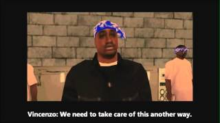 getlinkyoutube.com-The Rise of Crime - Season 2 Episode 2: Hostages & Recruits (GTA San Vice)