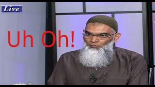 getlinkyoutube.com-David Wood destroys Shabir Ally in under 3 minutes! Is Jesus the Son of God?