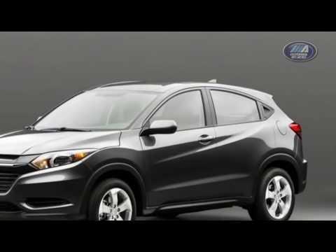 Motores e Ação - Novo Honda H-RV e Esportivo movido a água salgada