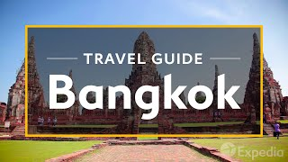 Bangkok Vacation Travel Guide | Expedia