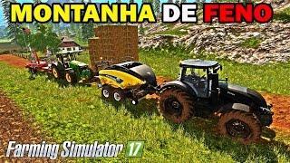 getlinkyoutube.com-Farming Simulator 17 - Fazendo e Pegando Com Mod Siga-me