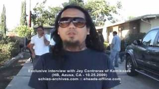 "getlinkyoutube.com-10 ""Eraserheads"" Questions with Jay Contreras of Kamikazee"