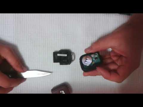 Lifan Разбор ключа лифан Х60
