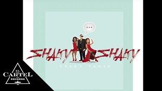 Daddy Yankee | Shaky Shaky (Audio Oficial) width=
