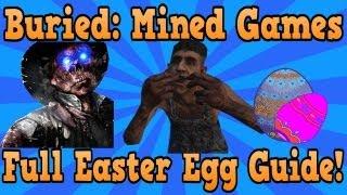 "getlinkyoutube.com-""Black Ops 2 Buried"" Complete ""Mined Games"" Easter Egg Tutorial (Maxis' Side)"