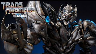getlinkyoutube.com-Transformers - Best of Megatron HD