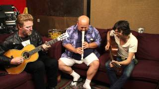 Guitarings - Josh Homme Bonus Jam