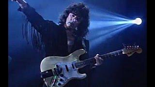 getlinkyoutube.com-Ritchie Blackmore & Jackie Lynton - American Blues Legend FULL CONCERT 1987