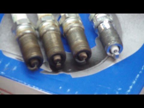 Saturn Ion Spark Plugs Change 2.2L