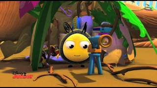getlinkyoutube.com-The Hive - BuzzBee's Den
