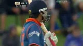 getlinkyoutube.com-Suresh Raina's Huge Six