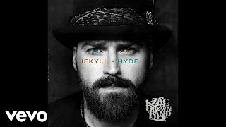 Zac Brown Band - Castaway (Audio)