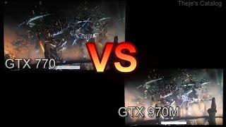 getlinkyoutube.com-Nvidia GTX 770 vs GTX 970M