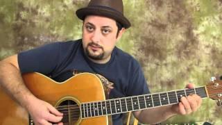 getlinkyoutube.com-easy songs beginner guitar lesson how to play simple songs