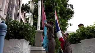 getlinkyoutube.com-สวนกุหลาบเคารพธงชาติ