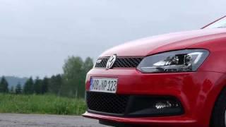 getlinkyoutube.com-VW新型ポロGTI/VW NEW POLO GTI