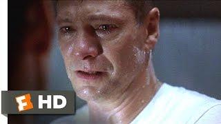 American Beauty (9/10) Movie CLIP - The Colonel's Kiss (1999) HD
