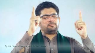 Mir Hasan Mir | Aisa Duniya Main Koi | Mola Raza (as) - New Manqabat 2013-14 [HD]