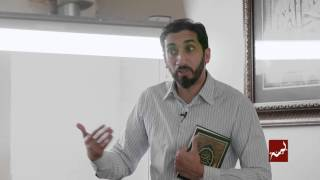 getlinkyoutube.com-The Solution to Escape Hardship - Khutbah by Nouman Ali Khan
