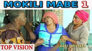 MOKILI MABE Ep 1 Theatre Congolais avec Soundiata,Makambo,Buyibuyi,Darling,Barcelon,Kiepkapeka width=