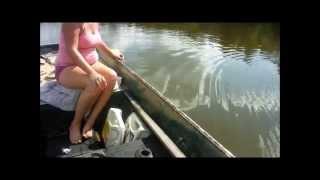 getlinkyoutube.com-Jugging For Fish