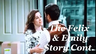 getlinkyoutube.com-The Emily and Felix Story cont. from the Odd Couple