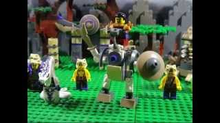 getlinkyoutube.com-LEGO NINJAGO THE MOVIE TRAILER RISE OF THE ANACONDRAI