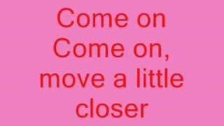 getlinkyoutube.com-Accidentally in Love (w/ lyrics)