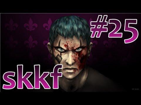 Saints Row: The Third #25 - KONIEC - Shaundi czy Killbane?