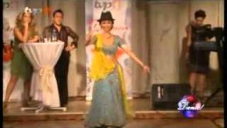 getlinkyoutube.com-Mahsa in Tv Persia 1 Dance Contest