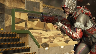 Call of Duty: Black Ops III - Bloody Valentine Limited Edition Camo